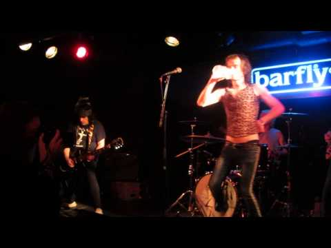 Bubblegum Screw - I Want You Back  at The Barfly Camden