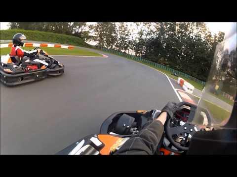 MTEE 3 hours Endurance Karting Challenge 2014 FINISH