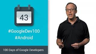 Audio latency: buffer sizes (100 Days of Google Dev)