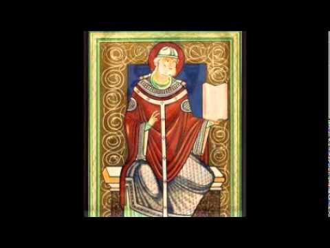 21. San Ambrosio Sobre la amistad (Los deberes de los ministros, III, 124-135)