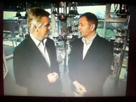 Itv F1 2006 Season Review Steve Martin Renault