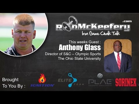 """IGCT Episode #112: Anthony Glass - """"Maintain A Positive Life Balance"""""""