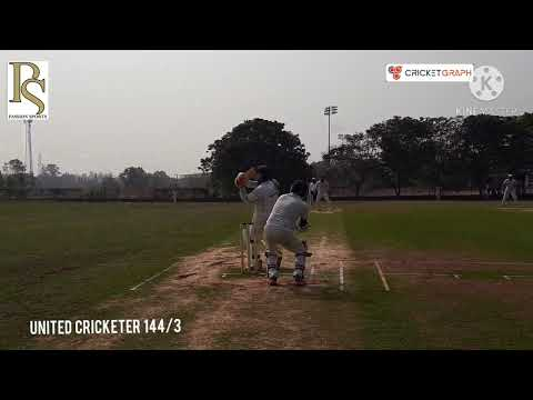 United Cricketer VS Abhinav Cricket Club T20 Played on a cricket ground in Bhiwandi | Highlights