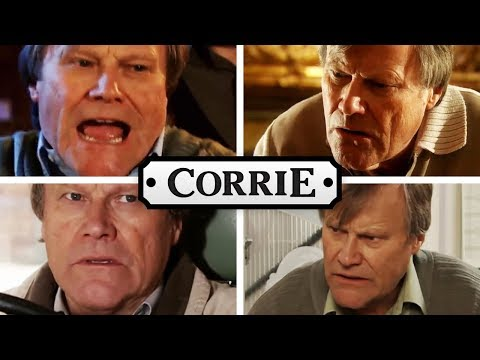 Coronation Street - Roy's Best Moments