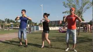 DJ Berta - Cosquillita (by Flores del Sol)