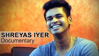 Shreyas Iyer Documentary - A Father