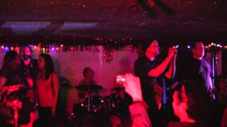 "THE SIMPLETONES @ CAFE NELA 2/28/2014 ""VULTURE VIDEO"""