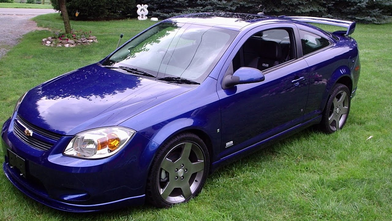 need for speed most wanted chevrolet cobalt ss supercharged 2 youtube. Black Bedroom Furniture Sets. Home Design Ideas