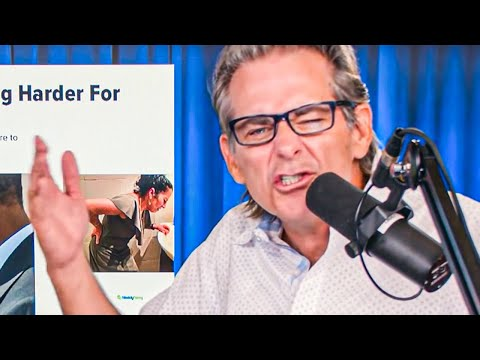 Jimmy Dore Finally Out-Jimmy Dores Himself