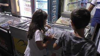 Yerevan, 19.09.18, We, Video-2, Mashtotsov Pushkin poghots