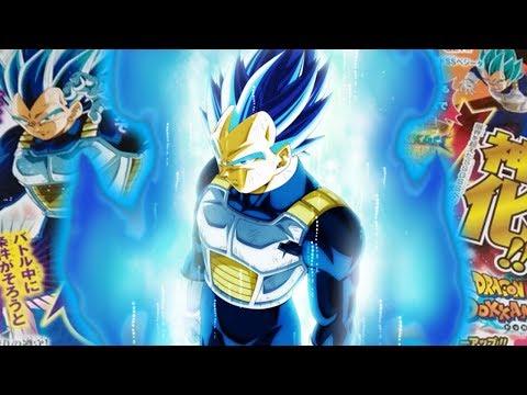🔴 NUOVO VEGETA BLUE SUPER AGL? RANDOM FARMING! Dragon Ball Z Dokkan Battle [SPONSOR GOAL 5/20]