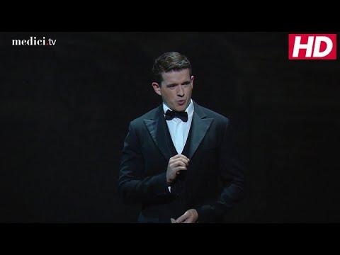 Plácido Domingo's Operalia 2017 - Emmett O'Hanlon