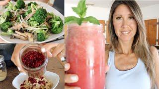Healing Through Food | Day 18