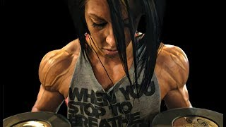 DANA LINN BAILEY - Female bodybuilding motivation