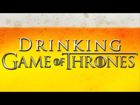 Eliseo on Y100.1 - Here's Some Suggestions For Drinking Games For The GOT Season 8 Premier