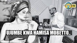 Diamond Kamwandikia Hamisa Mobetto Ujumbe Baada ya Show ya Uganda? ...