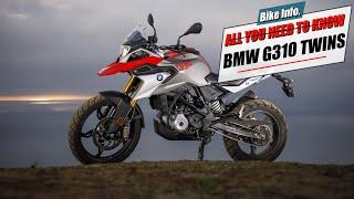 BMW G 310 R & BMW G 310 GS | All You Need to Know | BMW Bike Dealers List