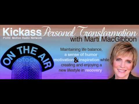 Kickass Personal Transformation - 04/08/14 - Guest: Chris Thrall