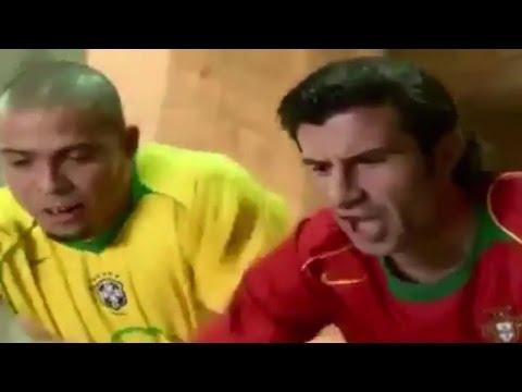 Nike Advert ●