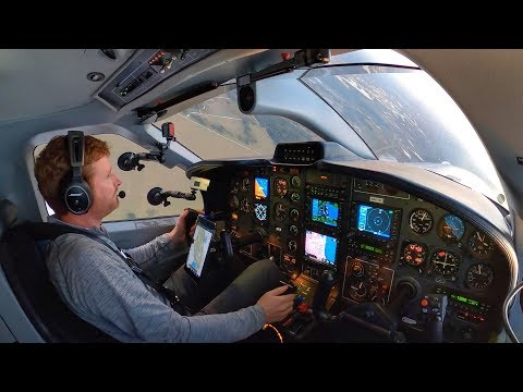IN-FLIGHT SYSTEM FAILURE! - WHAT A MESS!