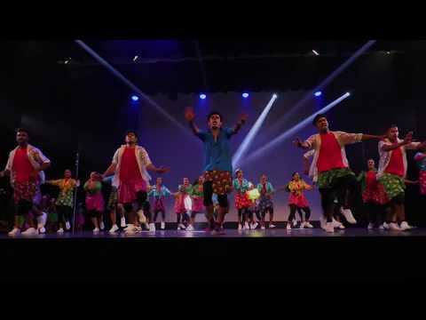 Ramzan Muhammed | Mass Performance | Perth - Australia