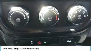 new-2018-jeep-compass-latitudefwd-8542-16757522-3-1024 Detail 2018 Jeep Compass Latitude Fwd New 16757522