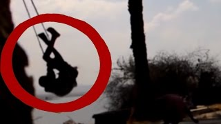 Top 20 Real Ghost footage   Chilling Videos Of Ghost Caught On Camera