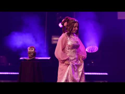 ECG Season 9 Finals - Czech Republic Group - Three Wishes for Cinderella
