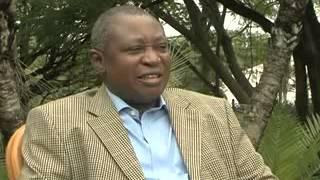 Rebasing of Zambian Kwacha
