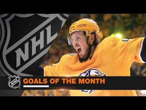 Best Goals from April