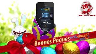 Promo Pâques  Réparation iphone Luxembourg