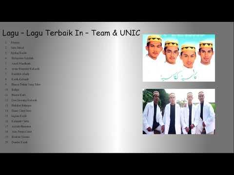 Download Lagu - Lagu Terbaik In - Team & UNIC  #1
