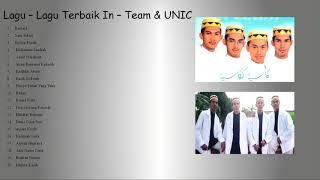 Lagu - Lagu Terbaik In - Team & UNIC  #1