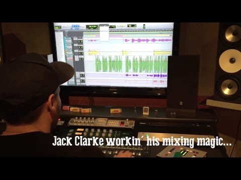"Paul Bogart | Recording Blog - Mixing | ""Better With My Baby"""