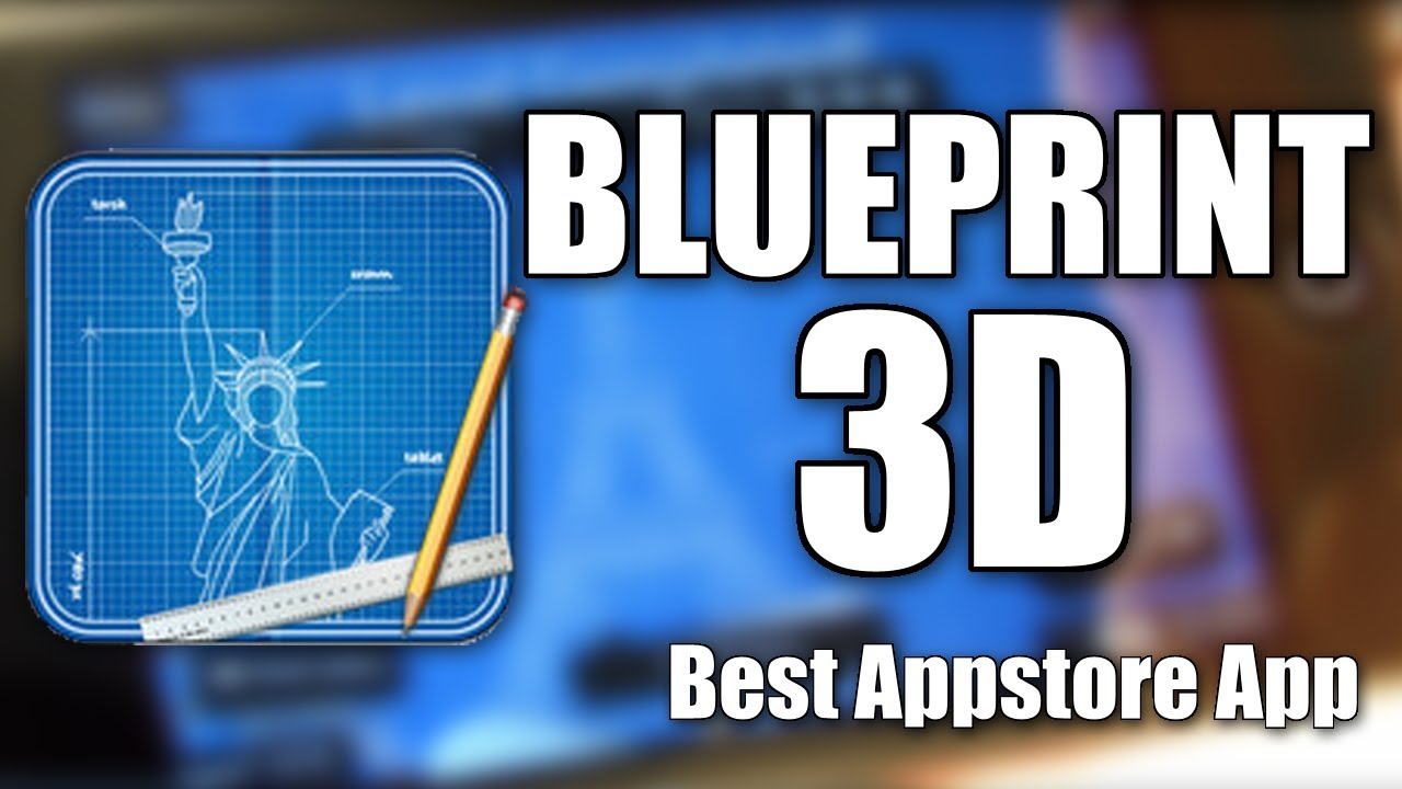 Blueprint 3d best appstore app ep1 youtube malvernweather Images