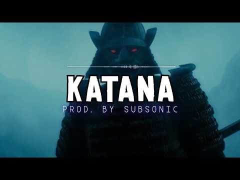 SubSonic - Katana | Sample Trap Beat 130 BPM