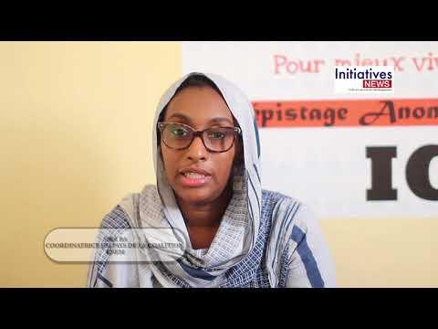La planification familiale en Mauritanie une affaire de jeunes