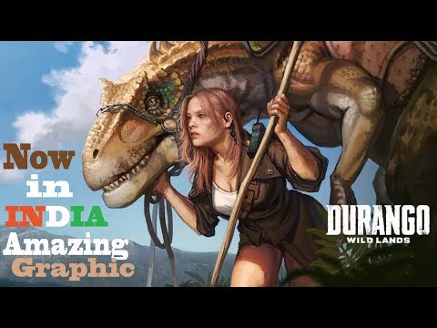 Download DURANGO:WILD LANDS Android Game With HIgh Graphic In Hindi