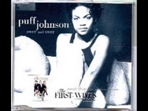 PUFF JOHNSON - OVER AND OVER ( LOVE TO INFINITY STRATOMASTER MIX )