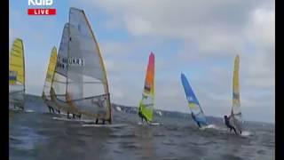 Вітрильний спорт чемпіонат України