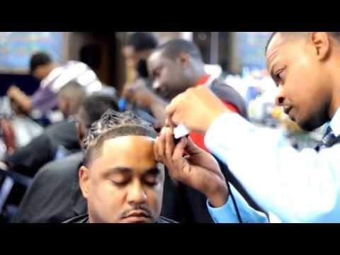 Westside barbershop in Warner Robins Ga