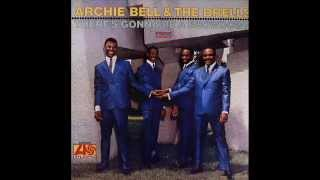Archie Bell and The Drells     Girl You