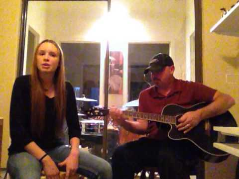 Soak Up The Sun - Sheryl Crow (Cover by Lauren Watts (feat. Tommy Watts))