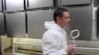 Подготовка к покраске металлических изделий в Самаре