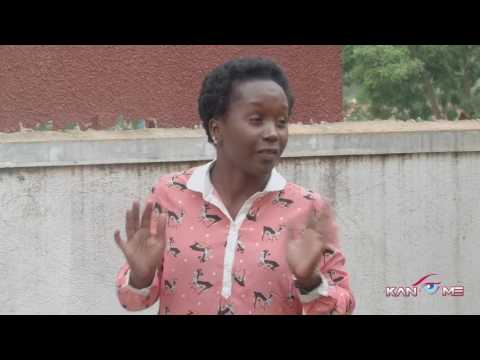 Video(skit): Kansiime Anne - This Dollar Rate Will Kill Us