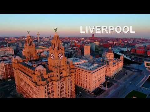 Party in Liverpool The UKs Hottest Destination