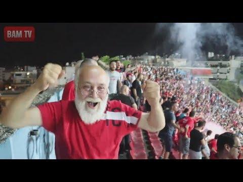 BAM TV  Αμάν αμάν ο Χασαααν ΠΑΝΙΩΝΙΟΣ-ΟΛΥΜΠΙΑΚΟΣ 0-1