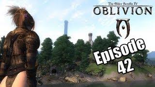 The Elder Scrolls IV: Oblivion #42 - Portal to Paradise