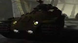 Imperium Galactica 2 - Solarian Victory