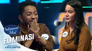 Joy & Sharen Berhasil Meyakinkan Judges - Eliminasi 3 - Indonesian Idol 2021